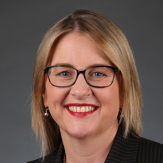 Image of The Hon. Jacinta Allan