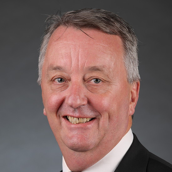 Image of The Hon. Martin  Foley