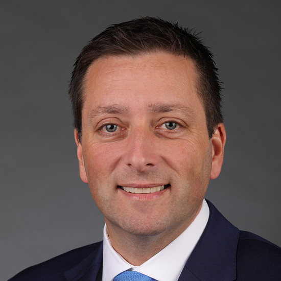 Image of The Hon. Matthew Guy