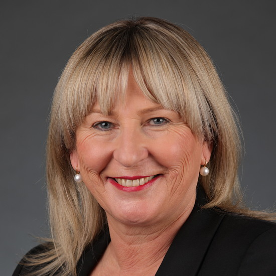 Image of The Hon. Gayle Tierney