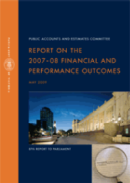 report cover 2007-08