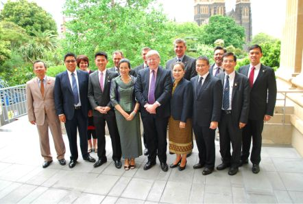 ASEAN_MPs_with_Victorian_Legislative_Council_President_Bruce_Atkinson_and_parliamentary_chief_executives